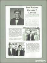 1996 Lee County High School Yearbook Page 152 & 153
