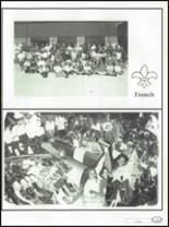 1996 Lee County High School Yearbook Page 162 & 163
