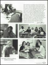 1996 Lee County High School Yearbook Page 164 & 165