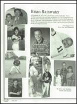 1996 Lee County High School Yearbook Page 198 & 199