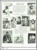 1996 Lee County High School Yearbook Page 200 & 201