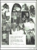 1996 Lee County High School Yearbook Page 202 & 203