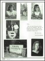 1996 Lee County High School Yearbook Page 204 & 205