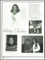 1996 Lee County High School Yearbook Page 208 & 209