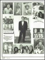 1996 Lee County High School Yearbook Page 214 & 215