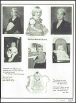 1996 Lee County High School Yearbook Page 216 & 217