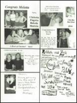 1996 Lee County High School Yearbook Page 220 & 221