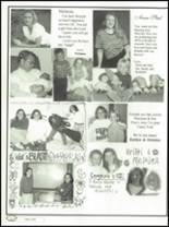 1996 Lee County High School Yearbook Page 222 & 223