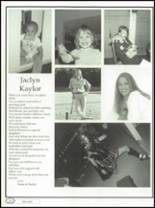 1996 Lee County High School Yearbook Page 224 & 225