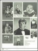 1996 Lee County High School Yearbook Page 226 & 227