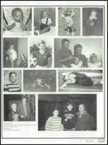 1996 Lee County High School Yearbook Page 228 & 229