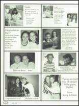 1996 Lee County High School Yearbook Page 230 & 231