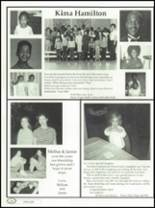 1996 Lee County High School Yearbook Page 232 & 233