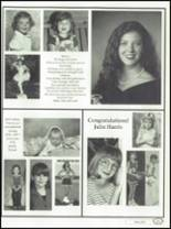 1996 Lee County High School Yearbook Page 234 & 235