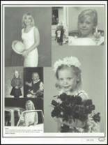 1996 Lee County High School Yearbook Page 246 & 247