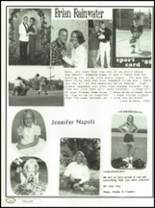 1996 Lee County High School Yearbook Page 248 & 249