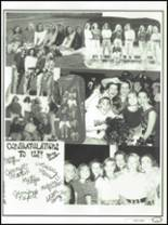 1996 Lee County High School Yearbook Page 254 & 255