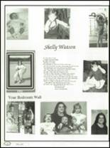 1996 Lee County High School Yearbook Page 256 & 257