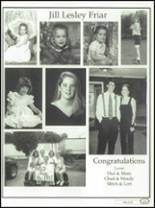 1996 Lee County High School Yearbook Page 258 & 259