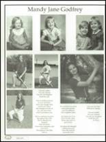 1996 Lee County High School Yearbook Page 260 & 261