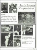 1996 Lee County High School Yearbook Page 272 & 273