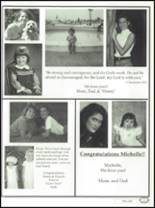 1996 Lee County High School Yearbook Page 274 & 275