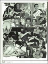1996 Lee County High School Yearbook Page 278 & 279