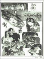 1996 Lee County High School Yearbook Page 282 & 283