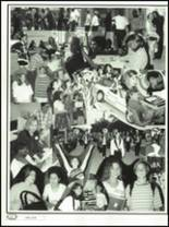 1996 Lee County High School Yearbook Page 284 & 285
