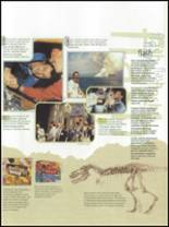1996 Lee County High School Yearbook Page 290 & 291