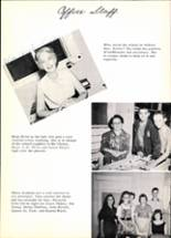 1960 Dublin High School Yearbook Page 10 & 11