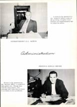 1960 Dublin High School Yearbook Page 12 & 13