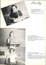 1960 Dublin High School Yearbook Page 14 & 15