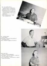 1960 Dublin High School Yearbook Page 16 & 17