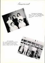 1960 Dublin High School Yearbook Page 20 & 21