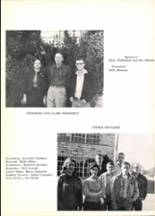 1960 Dublin High School Yearbook Page 22 & 23