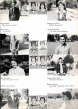 1960 Dublin High School Yearbook Page 24 & 25