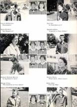 1960 Dublin High School Yearbook Page 26 & 27