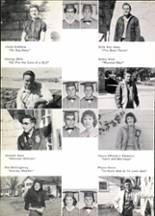 1960 Dublin High School Yearbook Page 28 & 29
