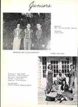 1960 Dublin High School Yearbook Page 30 & 31