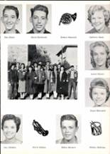 1960 Dublin High School Yearbook Page 32 & 33