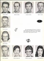 1960 Dublin High School Yearbook Page 34 & 35