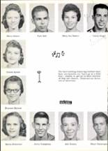 1960 Dublin High School Yearbook Page 36 & 37