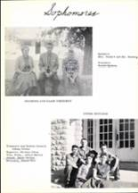 1960 Dublin High School Yearbook Page 38 & 39
