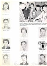1960 Dublin High School Yearbook Page 40 & 41