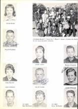 1960 Dublin High School Yearbook Page 42 & 43