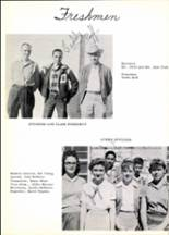 1960 Dublin High School Yearbook Page 46 & 47