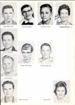1960 Dublin High School Yearbook Page 50 & 51
