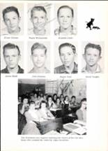 1960 Dublin High School Yearbook Page 52 & 53