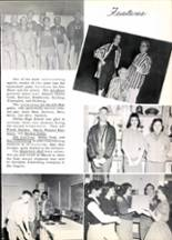 1960 Dublin High School Yearbook Page 70 & 71
